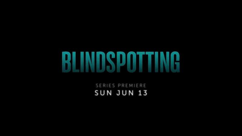 Слепые пятна Blindspotting Official Trailer