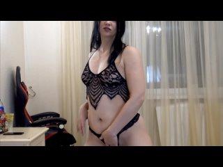 Молодую жену в анал! Домашнее порно с русскими диалогами от Кристины