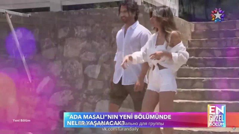 Ayça Ayşin Turan Alp Navruz FULL Interview EN GÜZEL BÖLÜM