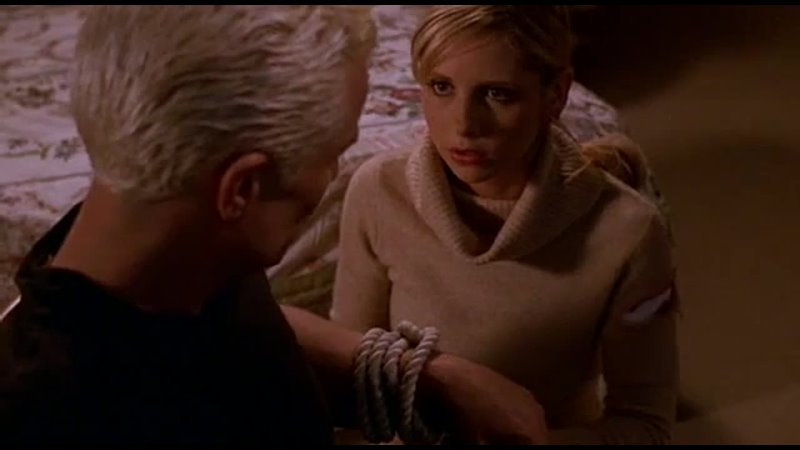 Buffy the Vampire Slayer 7 сезон 9 серия 131 из 144
