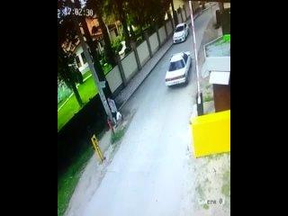 Инцидент Такси 18+ kullanıcısından video