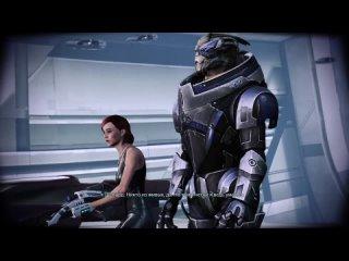 Кто лучше танцует с оружием | Mass Effect 3 - Legendary Edition 2021 (moments)