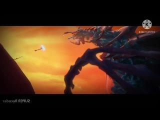 Legend of Deification movie clip_1080p