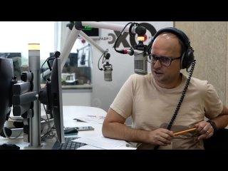 Николай Рыбаков о правозащитнике Сергее Ковалеве. Эфир памяти