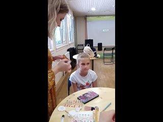 """Video by Развивающий детский центр """"Визард"""""""