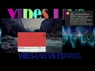 I AM STREAMING PRESENTS - VIBES-LIVE EN ESPANOL