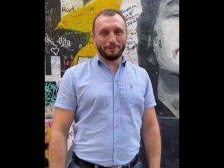 Виктор Сорокин