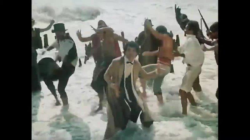 Трын Трава Монгол Шуудан Остров погибших кораблей