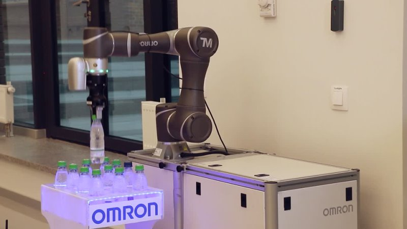 Инновационный центр OMRON в России открыт
