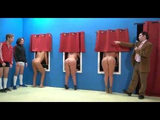 Bridgette B, Richelle Ryan, Sheridan Love (Dick in the Wall Part 2 / )