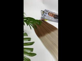 Южно-русские волосы на лентах 50 см