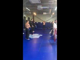 Видео от Макса Тамерлана