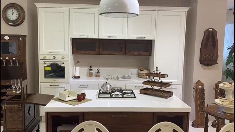 Видео от Кухни Ставрополь на заказ