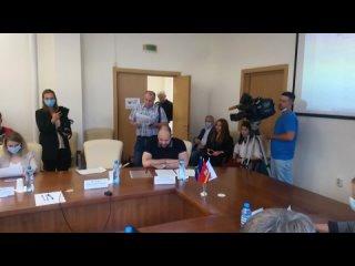 Video by Yaroslav Scherbakov