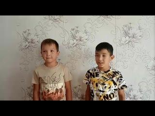 Видео от Кабакушская сельская библиотека