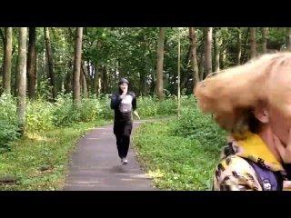 Крик из леса