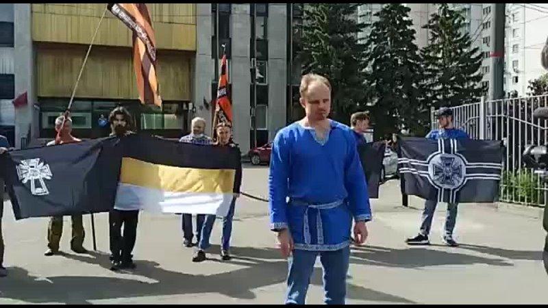 Видео от КОНСЕРВАТОР