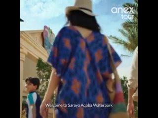 "Туристические агенства ""АНЕКС тур"" kullanıcısından video"