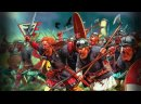 Похороны викингов или горящий драккар !.