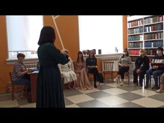 Video by Yulia Krolevetskaya