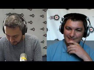 Видео от Эхо Москвы в Екатеринбурге