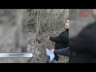 В Мордовии задержан сбытчик наркотиков из Пензы