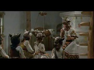"""Людмила Гурченко, Михаил Боярский - Я ваша мама (из фильма  """"Мама"""", 1976).mp4"""