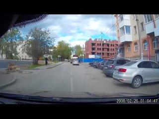 Видео от Сила Берёзовского в людях