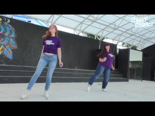 Bachata | Señorita | ШКОЛА ТАНЦЕВ STREET PROJECT | ВОЛЖСКИЙ