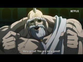 Трейлер к аниме-сериалу «Shuumatsu no Valkyrie» (Повесть о Конце Света)