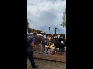 Видео от Владимира Ефремова