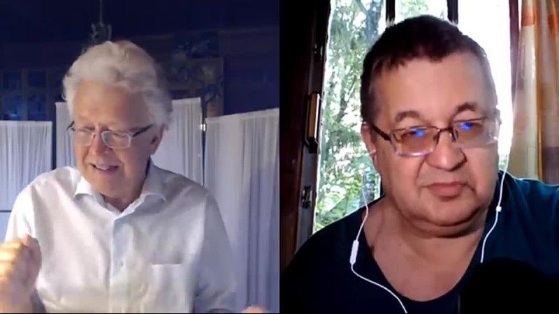 Валентин Катасонов Не знаем правду о вакцинации