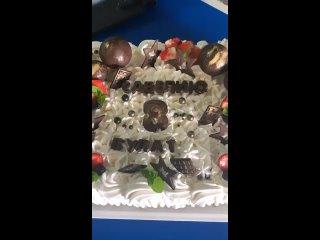 Видео от Большая Ирба.БОКС-это искусство!!!!