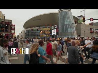 NHL 20/21, SC: Round 1, Game 3. Carolina Hurricanes - Nashville Predators [21.05.2021, BS-Canes]
