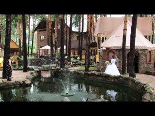 Свадебный клип Арена и Сирарпи (инстаграм - версия)