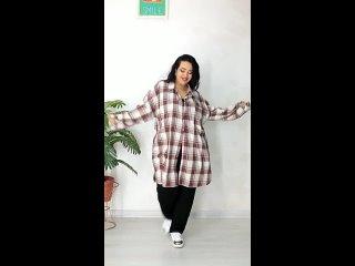 Видео от ТЦ 2Д-59 10 XL Садовод Одежда больших размеров