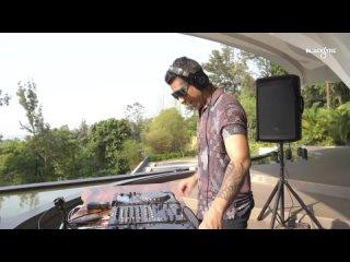 StoKed - Live @ Radio Intense India