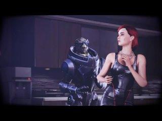 Капитан на палубе   | Mass Effect 3 - Legendary Edition 2021 (moments)