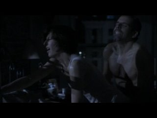 эротическая сцена из фильма Твои друзья и соседи
