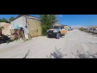วิดีโอโดย Seryoga Patriot