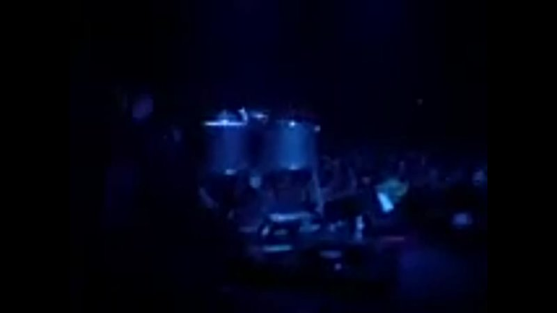 10 11 1999 Purity Roseland Theatre Portland USA