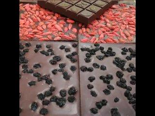 Video by Мастерская шоколада Добро
