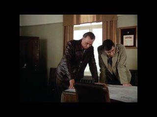 «Особо важное задание» (1980) - военная драма, реж. Евгений Матвеев