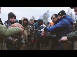 Video by Nina-Germanovna Kulikovskikh