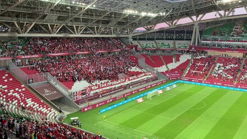 Видео от РПЛ Футбол России