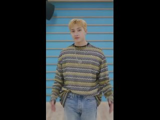 [SNS] 210729 LINE Video Message from Bang Chan