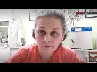 2021-08-01 Вирусолог Надежда Жолобак. Вакцина может запускать процесс самоуничтожения клеток