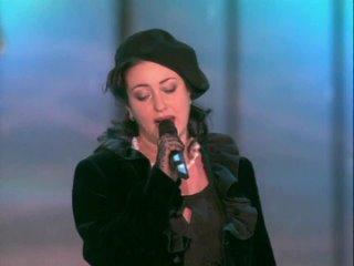 Тамара Гвердцители - Ленинград (18-12-2005, Москва, ГКД, Песня года 2005)