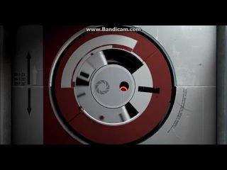 Portal 2 финал песня турелей[RU].mp4