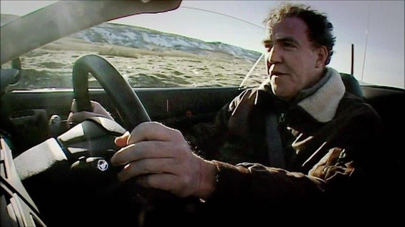 Top Gear от А до Я 2 Top Gear from A to Z 2